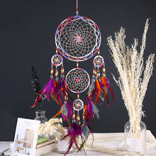 Dream Catcher Hanging-Ornament Bedroom Decoration Pendant Living-Room Creative NEW Beautiful