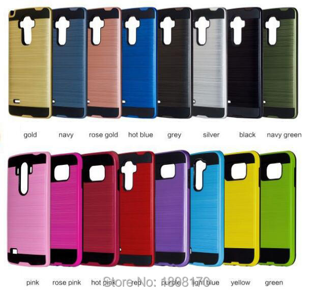 Brush Hard PC TPU Case For Iphone X XS Max XR 8 7 Plus 6 6S