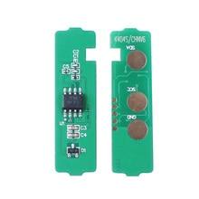 1 Set Color CLT-K404S-CLT-Y404S Toner Reset Chip for Samsung Xpress SL-C430 C430W C480 C480W C480FN C480FW Printer Cartridge