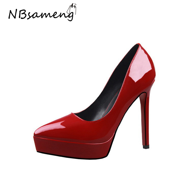 Online Buy Wholesale red sole high heels from China red sole high ...