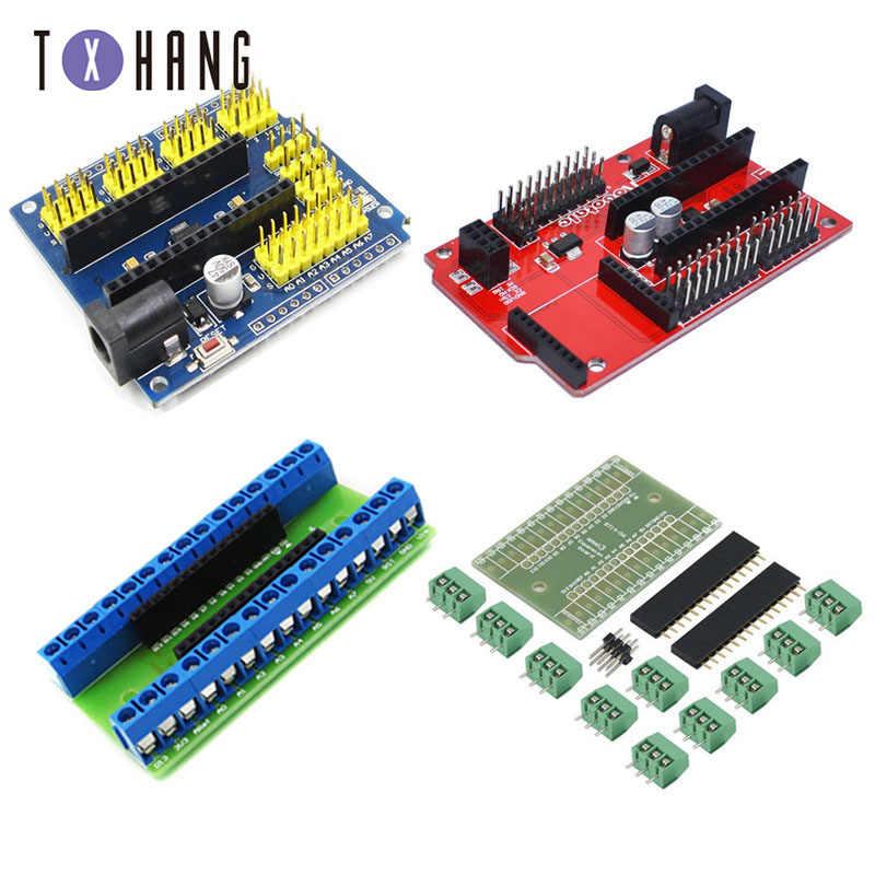 NANO 3.0 multi-purpose expansion board for arduino nano 3.0