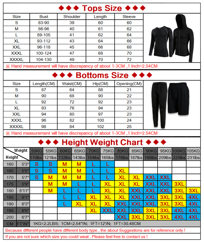 Купить с кэшбэком Men's Gym Training Fitness Sportswear Tights Slim Clothes Running Workout Tracksuit Suits Quick Drying High Elastic Sports Wear