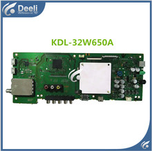 95% New for Original motherboard KDL-32W650A 1-888-153-11 T320XVF01.0 good working