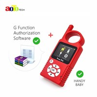 Handy Baby CBAY Hand held Car Key Copy Auto Key Programmer With Operational G Functionfor 4D/46/48 Chips key programming tool