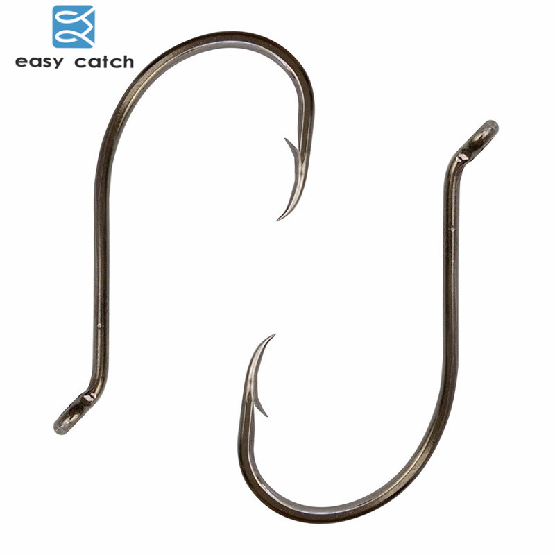 easy-catch-200pcs-8299-fishing-hooks-black-offset-octopus-beak-bait-fishhooks-size-fontb1-b-font-fon