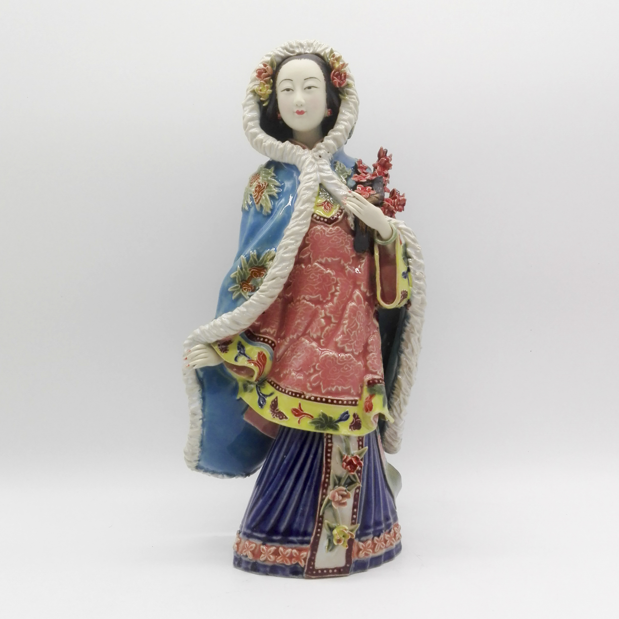 Online Buy Wholesale Porcelain Fairy Figurines From China