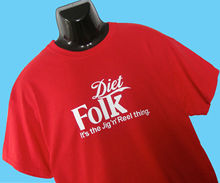 NEW Humorous MUSICIAN / FOLK Inspired T-Shirt Tee Shirt ~ Folk Music Mens New T Shirts Funny Tops Unisex
