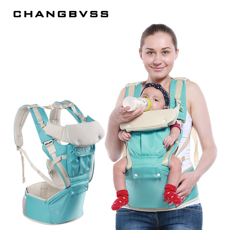 Mochila Ergonomica High Quality 4 Designs Carrier/Fashion Pattern Design Baby Sling/Ergonomic Baby Carrier For 0-3 Years Infant