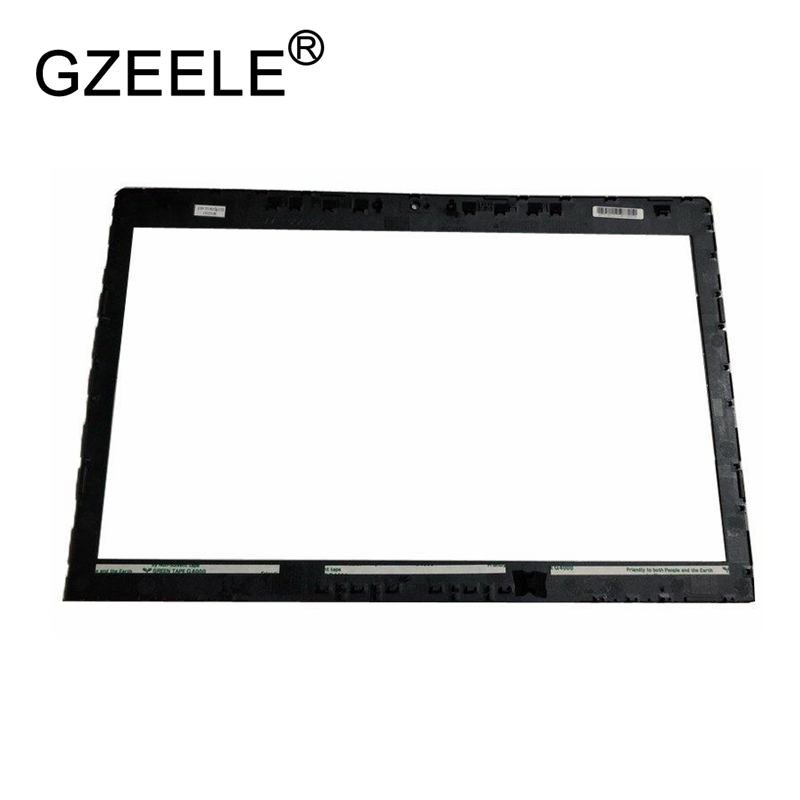 GZEELE new for MSI GS70 2QC 2QE 2QD 20D 2PC Laptop LCD Front Bezel Screen Frame Cover CASE jigu bty l76 ms 1771 original laptop battery for msi gs70 2pc 2pe 2qc 2qd 2qe for medion x7613 md98802 for haier 7g 700