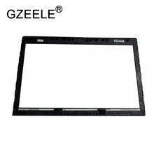 GZEELE new for MSI GS70 2QC 2QE 2QD 20D 2PC Laptop LCD Front Bezel Screen Frame Cover CASE(China)