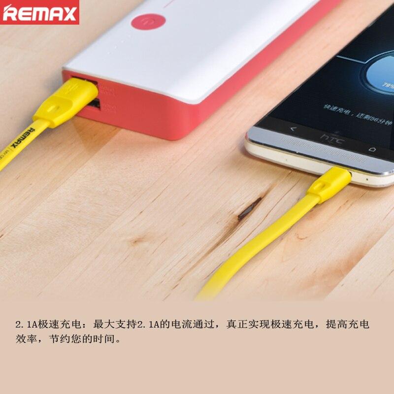 REMAX Volle Geschwindigkeit Schnell Charging Data Sync Durable Micro ...