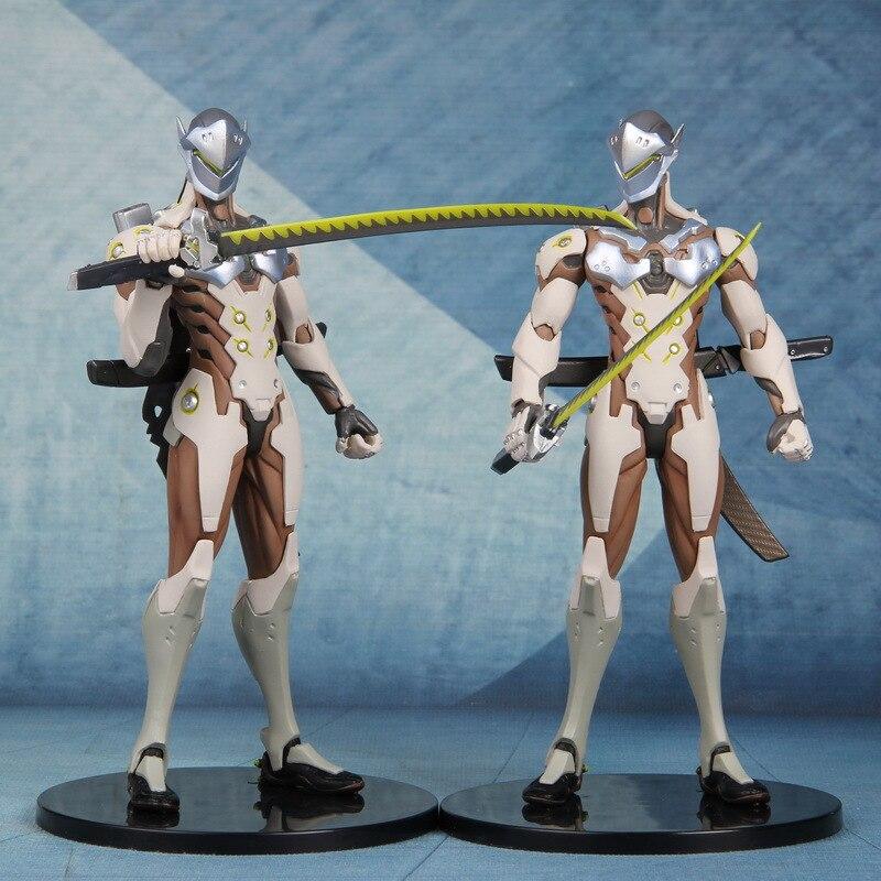 desconto Genji Figure Modelo 3