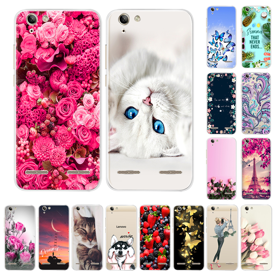 <font><b>Case</b></font> For <font><b>Lenovo</b></font> Vibe k5 plus a6020a40 a6020 <font><b>a6020a46</b></font> Lemon 3 <font><b>Case</b></font> Cover Soft Silicone Slim Phone <font><b>Case</b></font> for <font><b>Lenovo</b></font> k5 Plus Coque image