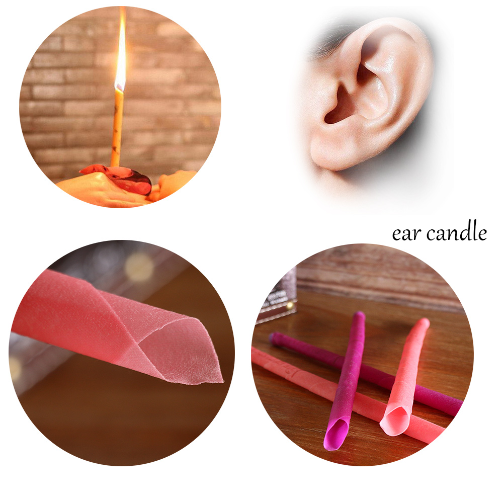 Indian Ear Candle Aromatherapy Random Colour Cek Harga Terkini Dan Lilin Pembersih Telinga Aromaterapi Tipe Terompet Isi 2pcs 2 5 Pcs Natural Massage Therapy Cleaning Ears Care