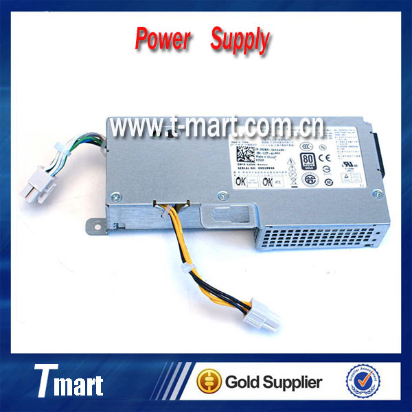 High quality desktop power supply for L200EU-00 L180EU-00 790 990 7010 9010 USFF, fully tested&working well
