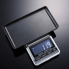 500g 0.01 Digital Jewelry Scales 500g 0.01g Electronic Kitchen Gram Scale Precision Pocket Lab Weight Balance PCS Tare Function