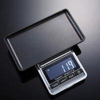 500 г 0,01 цифровые весы для ювелирных изделий 500 г 0,01 г электронная кухня Gram точная шкала Карманный лабораторный баланс веса шт функция тары