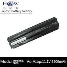 free shipping!batterias laptop battery forMini 210-3000 Pavilion dm1-4000 646757-001,A2Q96AA,HSTNN-DB3B,HSTNN-LB3B,HSTNN-YB3A