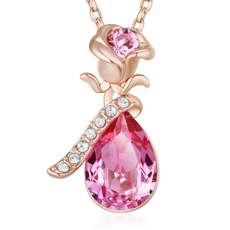 swarovski bijoux de demoiselle d'honneur-achetez des lots à