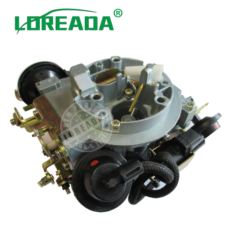 CAR STYLING CARBURETOR ASSY 0261290155 026 129 0155 For GM/VW 2E ALC/GAS AP 1.8L/2.0L Engine OEM quality Fast Shipping