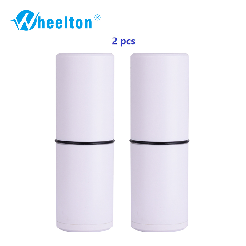 High Quality  Filter cartridges for Shower water purifier H-302  Filter element  2/lot Germany warehouse option 2016 brand new high quality filter cartridges for water filter faucet lw 89 water purifier 2pcs lot free shipping