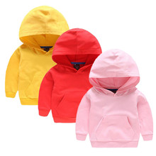 Kids Hoodies Zipper Baby Girls Boys Sweater Jacket Autumn Spring Coat Clothes Outwear for Girls Boys Clothing Coat Costumes