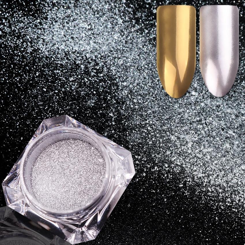 Nails Art & Werkzeuge 1 Box Rosa Bunte Nagel Glitter Staub Feine Mix 3d Nagel Gold Silber Pailletten 4-dm Acryl Glitter Pulver Nail Art Dekoration 10 Ml