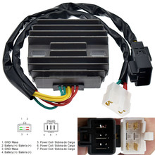 For Honda CBR600F4 CBR600F4i 2001 2002 2003 2004 2005 2006 CBR600 F4 F4i Motorcycle Voltage Regulator Rectifier 12V