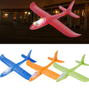 YOSOO Mini Aircraft Foam Airplane Glider Model Toys For Kid