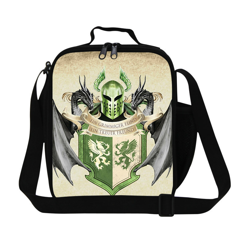 Game of Thrones Fashion Tote Bag Lunch Bag 4