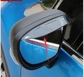 2 pcs Corpo Espelho Retrovisor Espelhos Espelho Lateral Cobrir Renault Captur TrimFor 2014 2015 2016