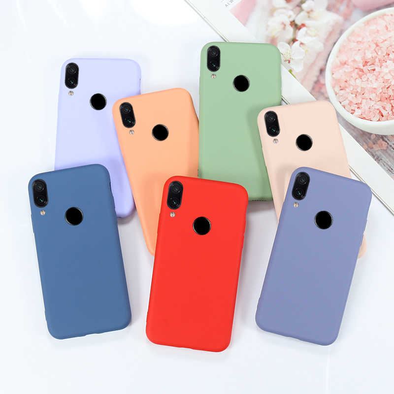 Luxury Original Liquid Silicone Case For Xiaomi Mi8 Mi9 SE Mi 8 Lite Official Case Soft Cover for Xiaomi Mi 9 SE Case