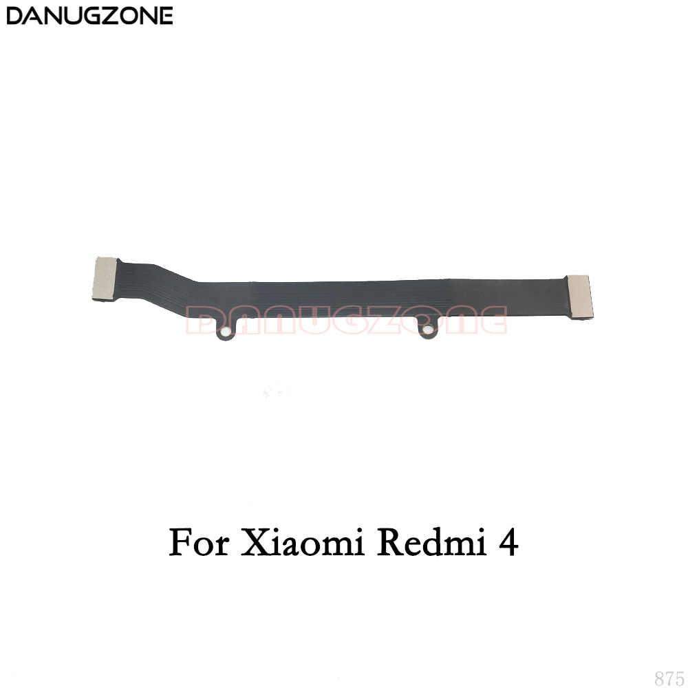 LCD Display Moederbord Kabel Moederbord Flex Lint Kabel Voor Xiaomi Redmi 4 PRO