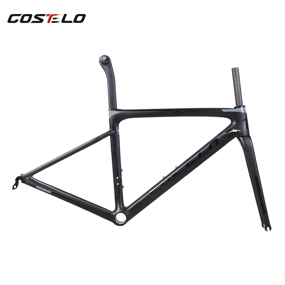 Costelo Speedmachine 2.0 Ultra Light 790g Carbon Road Bike Frame Costelo Bicycle Bicicleta Frame Carbon Fiber Cheap Frame