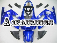 Complete Cowling Kit For Yamaha 1997 98 99 00 07 YZF600R Thundercat 1997 2007 Injection Plastic Motorcycle Shiny Bodywork