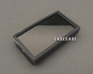 Image 4 - A6 EASECASE Custom Made Genuine Leather Case For IBASSO DX220