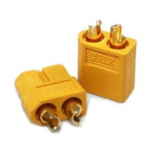 10 pairs XT60 Male Female Bullet Connectors Battery Plugs Adapter RC Hobby