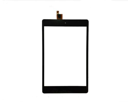 New 7.9  High quality LCD Touch Panel Screen Glass Digitizer Repair For Xiaomi Mipad mi pad 2 Black new touch screen glass panel for v708 v708 pow2 repair