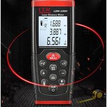 Laser Rangefinder electronic ruler laser infrared rangefinder handheld laser range finder tool measurement 40M/60M/80M