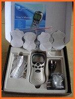 тело здоровье десятков / иглоукалывание / цифровой терапия машина массажер электронный пульс массажер здравоохранения оборудованием