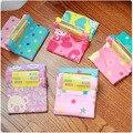 2 pçs/lote qualidade superior face towel 1-6 t 100% algodão mão towel 27*27 cm Do Bebê Babadores Praça Material Do Bebê Bonito Kawaii Toallas Para Bebes