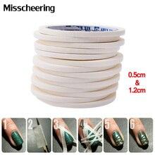 Gel DIY Adhesive 0.5cm&1.2cm