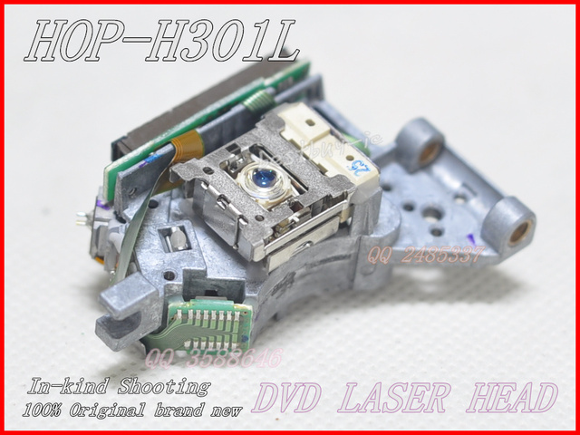 DVD drive Optical pickup HOP-H301L H301L HOP-H301L laser head  DL-R200