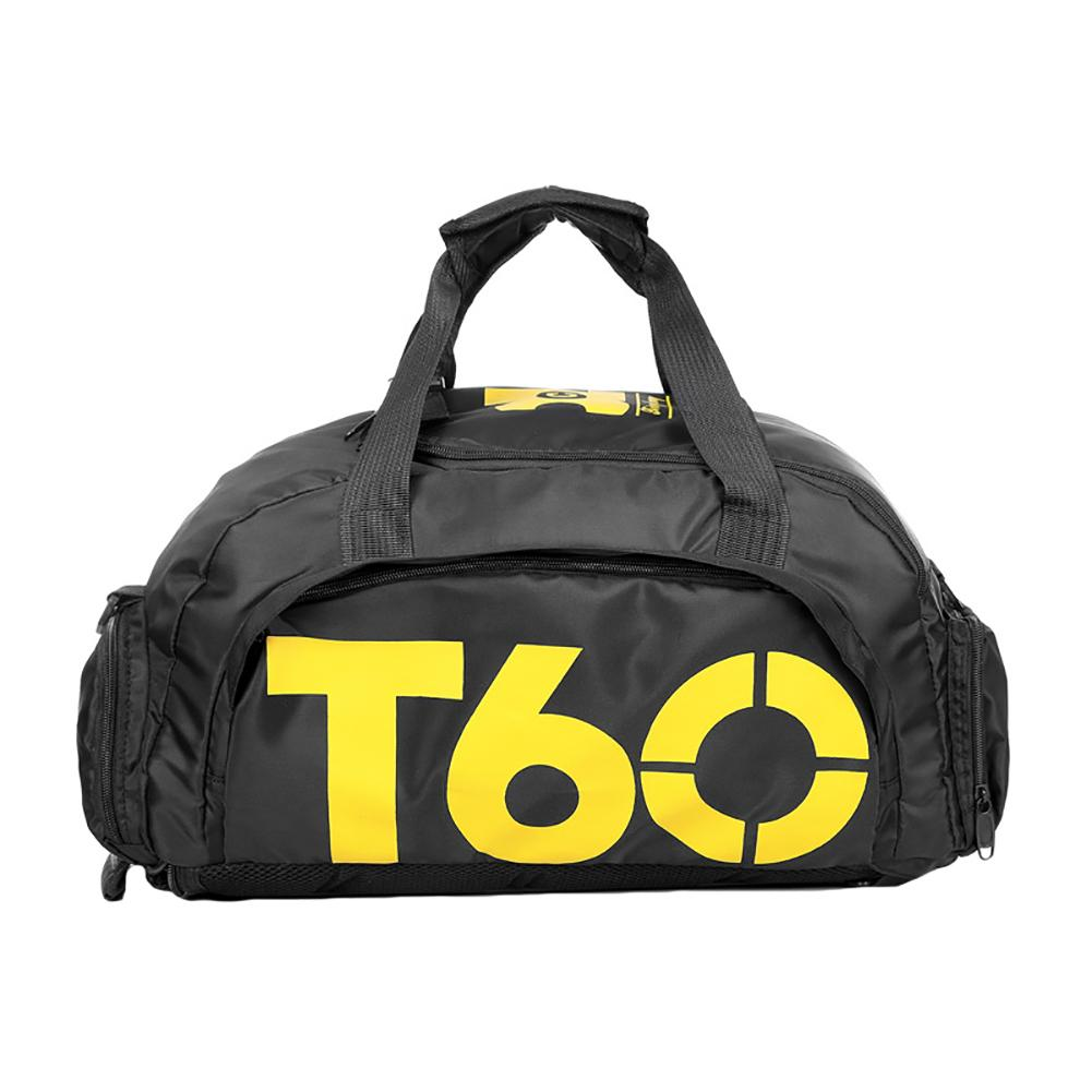 Gym-Bag Shoes T60 Separate-Space Outdoor Waterproof Sports Womens New