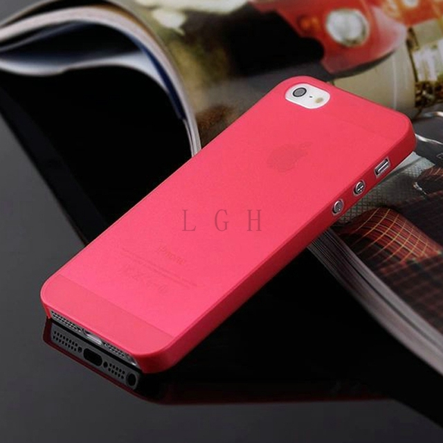 Ultra Thin Cover for iPhone (All Versions) 3