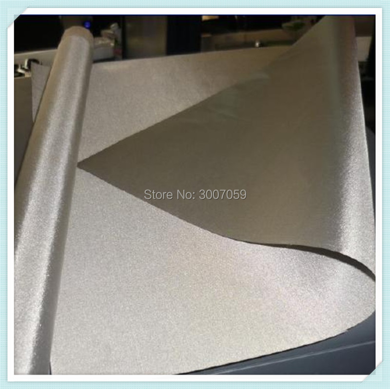 magnetic shielding bag interlining fabric rfid blocking Electromagnetic shielding material