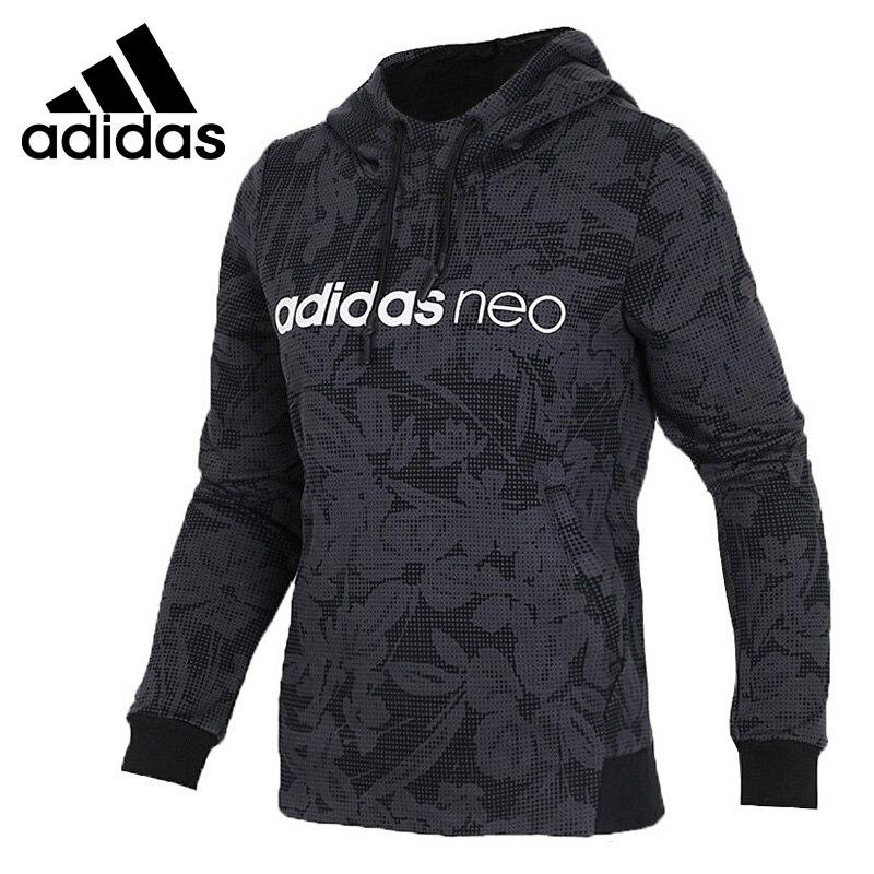 Original New Arrival 2018 Adidas NEO Label W Fav Hoodie Women's Pullover Hoodies Sportswear original new arrival 2017 adidas neo label w woven s pants women s pants sportswear