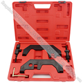 Mecanismo de tempo conjunto de ferramentas para BMW n62, N62tu e N73 motor Camshaft ferramenta de bloqueio para BMW