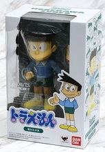(IN STOCK) TOY Japan Anime Genuine. Bandai F.ZERO Doraemon Honekawa Suneo.