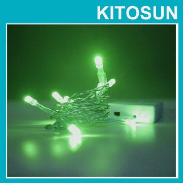 2016 New Product 3m/30 Teal Color led christmas party web fairy string lights holiday decor super bright led card light